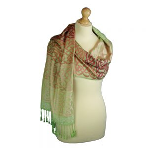 Irish Scarf - Arranmore