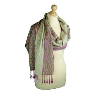 Irish Scarf - Inishboffin