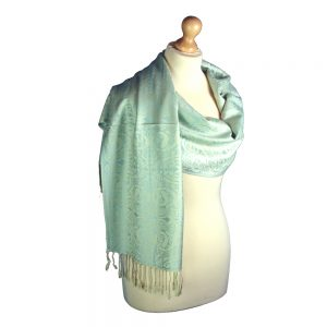 Irish Scarf - Toraigh