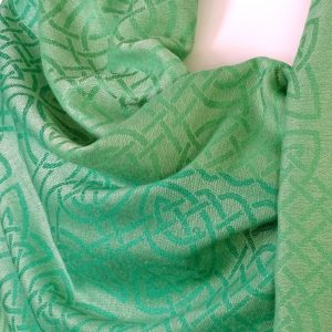 Irish Shawl - Innisfree
