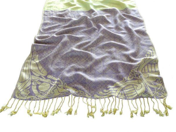 Irish Wrap - Skellig