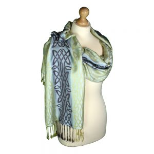 Irish Scarf- Caher