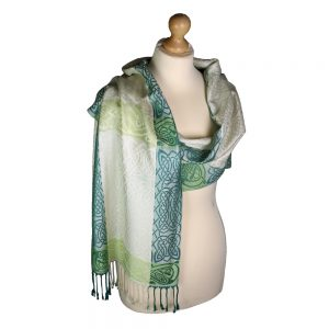 Irish Scarf- Feenish
